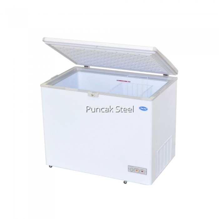 Chest Freezer Top Opening 350 Liter Ly350ld