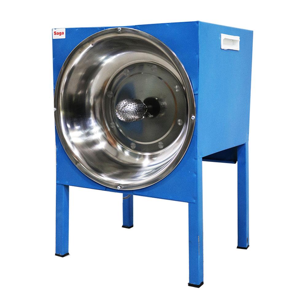 Coconut Scraper Grinder Machine Steel Body Electric