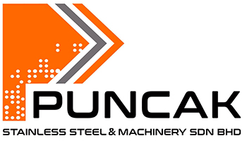 PUNCAK STAINLESS STEEL & MACHINERY SDN.BHD